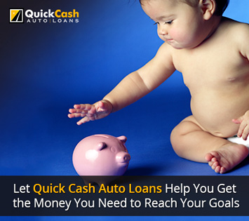 Picture Depicting That An Auto Title Loan in Hialeah Can Help You Get the Money You Need to Reach Your Goals