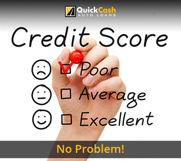 Picture of How Your Credit Score Doesn't Affect the Loan Request