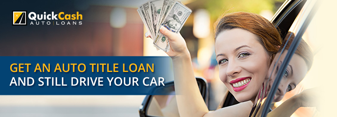 El Portal Car Title Loan Agency