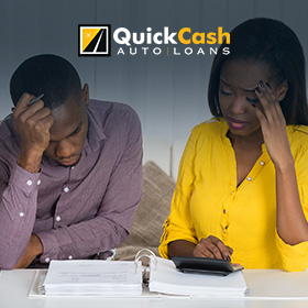 Couple In Need Of Car Title Loans for Their Debt Problems