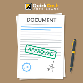 Documents Needed for a Title Loan