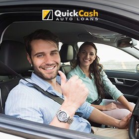 Car Title Loan with Shared Car