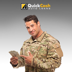 Can You Get a Car Title Loan if You Are in the Military?