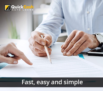 Picture of How Fast and Easy Our Loan Procedure Is