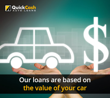 Picture of How The Value of Your Car is The Equity of Your Miami Title Loan